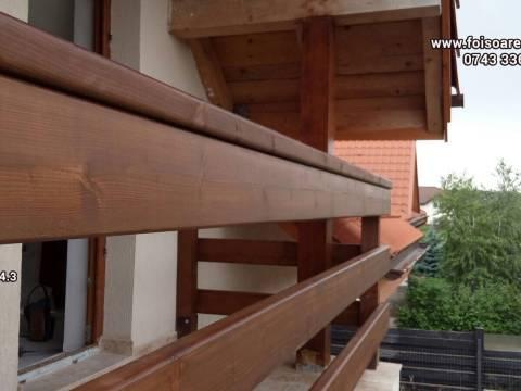 Balcoane lemn 21
