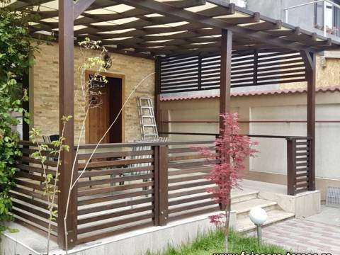 Terase lemn masiv nr 17-06
