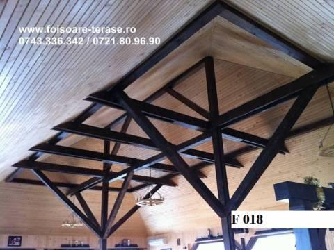 Terase lemn masiv nr 110
