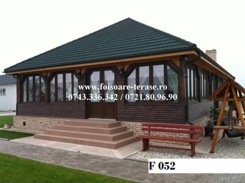 Terase lemn masiv nr 112