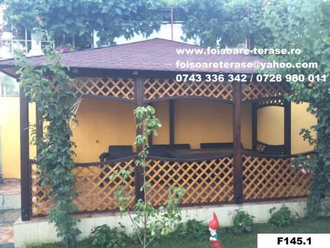 Foisor lemn 2014-77