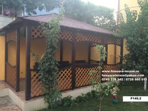 Foisor lemn 2014-77b