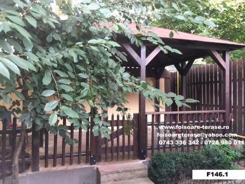 Foisor lemn 2014-79