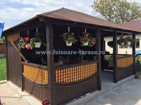 Foisor lemn 2015-78