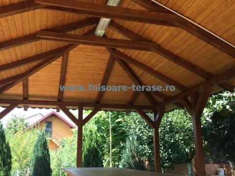Foisor lemn 2015-80