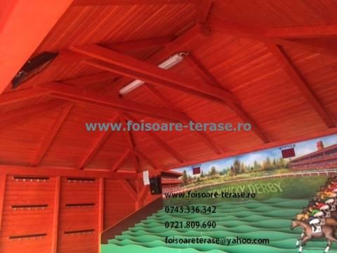 Foisor lemn 2015-86