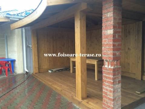 Terase lemn masiv nr 93
