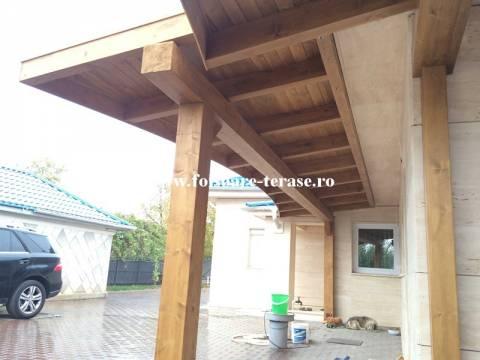 Terase lemn masiv nr 92