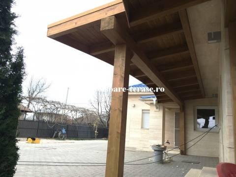 Terase lemn masiv nr 90
