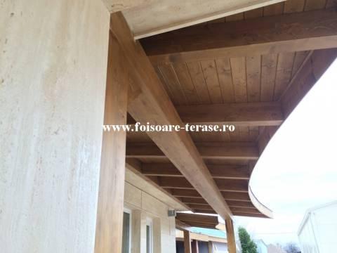 Terase lemn masiv nr 89