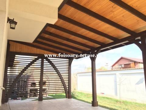 Terase lemn masiv nr 79