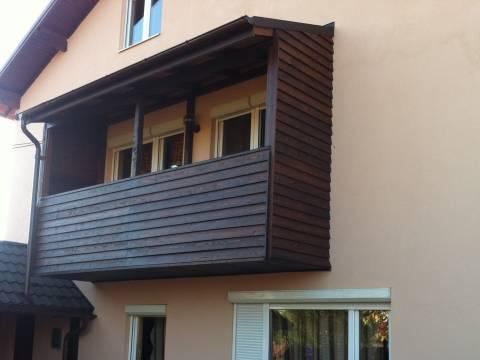 Balcoane lemn nr 3
