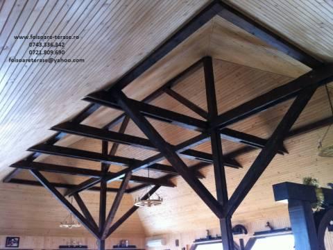 Terase lemn masiv nr 3