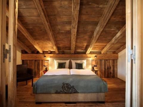 Mansarda lemn vechi 3