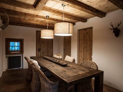 Mansarda lemn vechi 6