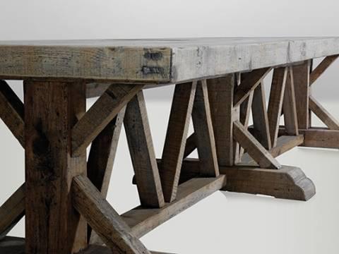 masa si scaune lemn2