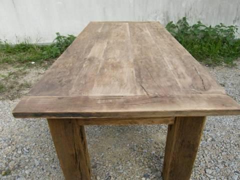 masa si scaune lemn3