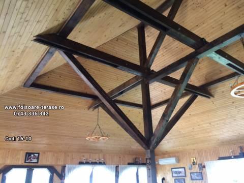Terase lemn masiv nr 16-10