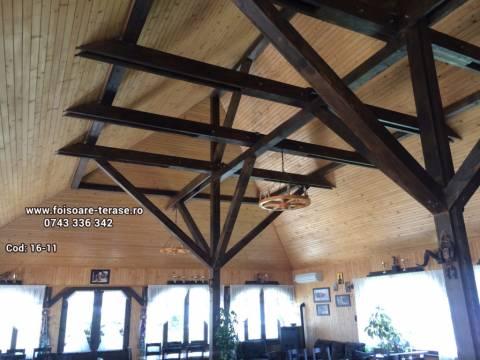 Terase lemn masiv nr 16-11