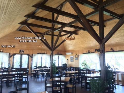 Terase lemn masiv nr 16-12